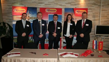 Crosco successfully participated at AOG Adriatic Oil and Gas Summit