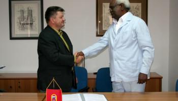 Potpisano pismo namjere između Crosca i ADRIATIC Investment Co. Ltd