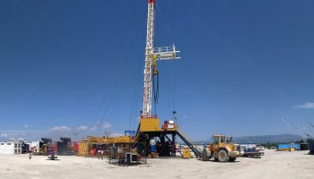 Crosco provides second drilling rig to Bankers in Albania